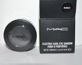 MAC M A C ELECTRIC COOL EYE SHADOW .07 OZ BNIB BLACKLIT - $17.99