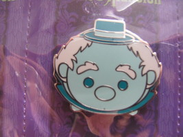 Disney Trading Pins 116579 Tsum Haunted Mansion Booster Set - Phineas - $7.72
