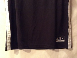 Adidas Mens NBA Brooklyn Nets Basketball Jersey, Size XL image 4