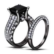 Vsr0009 mblack rhodium centre cz black   accent white thumb200