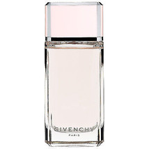 NEW GIVENCHY Paris Dahlia Noir Eau De Toilette ... - $47.50