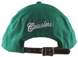Cousins Charlestown Southies Irish Green St.Patrick's Day Baseball Strapback Hat image 4