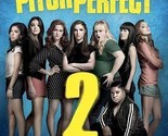 PITCH PERFECT 2 - [BLU-RAY/DVD COMBO PACK] - NEW & UNOPENED - ANNA KENDRICK