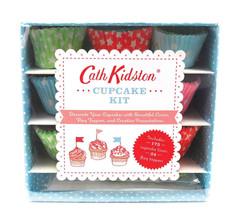 Cupcakes Recipe Book Gift Set Cath Kidston Cupc... - $19.95