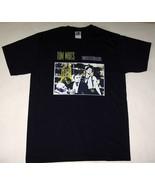 TOM WAITS swordfishtrombone T shirt ( Men S - 3XL ) - $21.00+