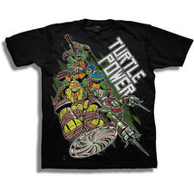 Nickelodeon Boys Teenage Mutant Ninja Turtles T-Shirt  Sizes S M L Xl NWT - $12.99