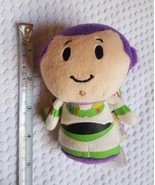 Buzz Lightyear Itty Bittys Hallmark Disney/Pixar Toy Story pre-owned, so... - $14.95