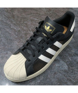Adidas Originals FA SS MESH SUPERSTAR G27851 US 10.5 MensTrainers Sneakers - $98.00