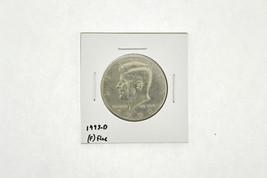 1993-D Kennedy Half Dollar (F) Fine N2-3856-2 - $4.99