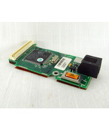 Toshiba Satallite 1625CDT T51M016.00 56k Modem 56Kbps data fax 1605CDS 1... - $12.86