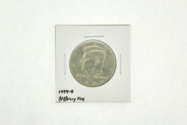 1994-D Kennedy Half Dollar (VF) Very Fine N2-3861-1 - $4.99