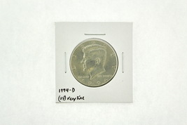 1994-D Kennedy Half Dollar (VF) Very Fine N2-3861-2 - $4.99