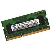 Samsung M471B2874DH1-CF8 1.5 V Memory Module - 1 GB DDR3 - PC3-8500 - CL7 - 204- - $30.61
