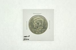 1995-P Kennedy Half Dollar (F) Fine N2-3869-1 - $4.99