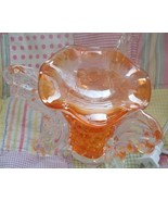 3 Face Orange  Butterfly Oil or Tart Warmer (Dimmer Switch) - $19.99