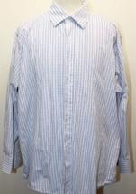 Michael Kors Men Shirt Dress Polo XXL 100% Cotton - €49,48 EUR