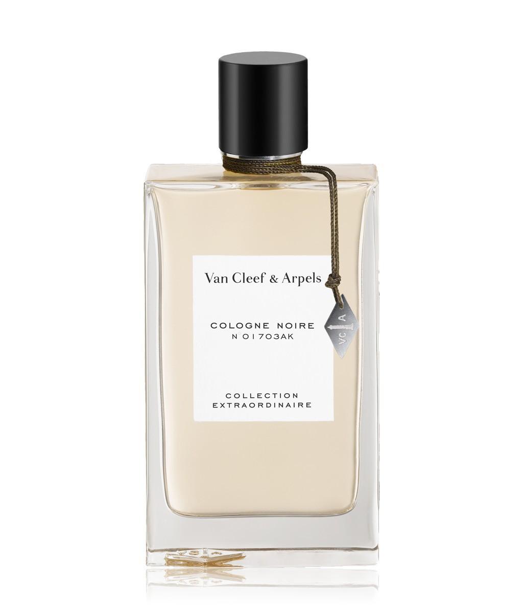 COLOGNE NOIRE by Van Cleef Arpel 5ml Travel Spray Perfume Mandarin Cardamom