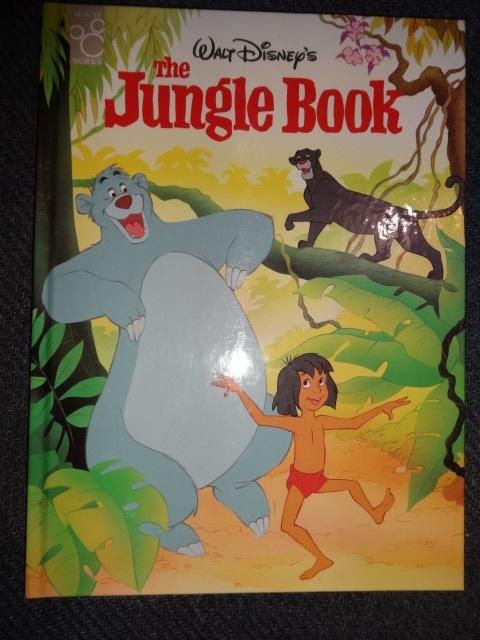DISNEY books HERO PUZZLERS/park guide/PETER PAN/Jungle Book/YEAR BOOK 1998