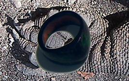 Old Norse Viking Asatru Magick Huldra Female Seductive Spirit Cast Haunted Ring! - $49.97
