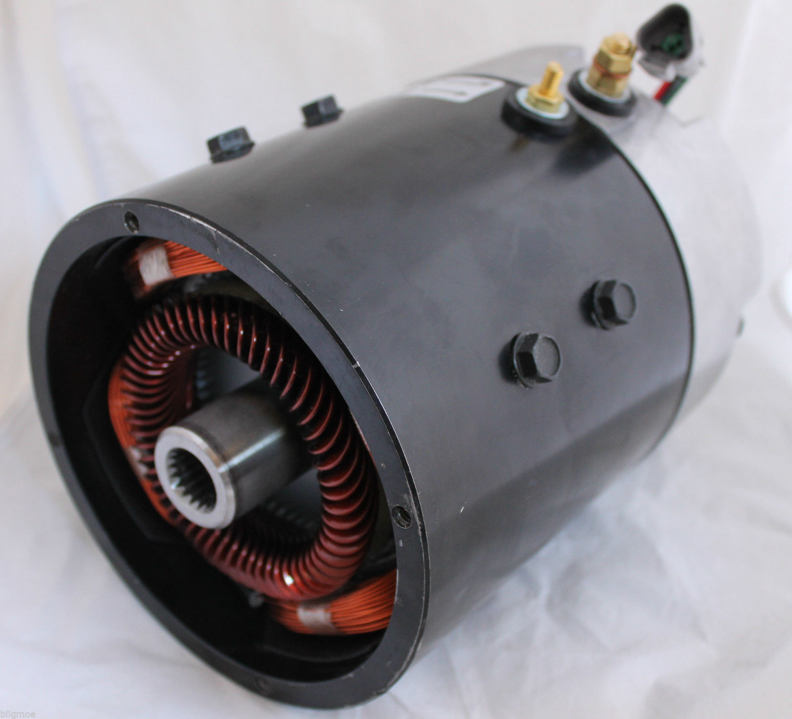 Ezgo Pds Dcs Advanced Motors 36 48 Volt Golf And 50 Similar Items Cart Wiring Controller Motor Ev6