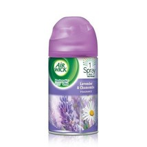 Air Wick Freshmatic Automatic Spray Air Freshener Refill Lavender & Cham... - $10.84