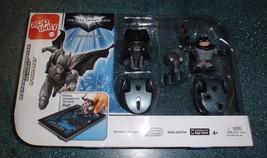 Apptivity New Batman The Dark Knight Rises Starter Set - GREAT GIFT! - $7.75