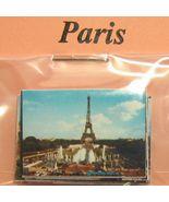 Jacqueline's DOLLHOUSE City of Paris Photo Album & Pictures 2429  Miniature - $5.60