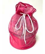 Sugar Lulu Drawstring Duffle Bag: Kaleidoscope - Pink - $12.19