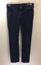 Silver Jean Suki Skinny Stretch Dark Blue Women's Size 29 X 31 - $18.69