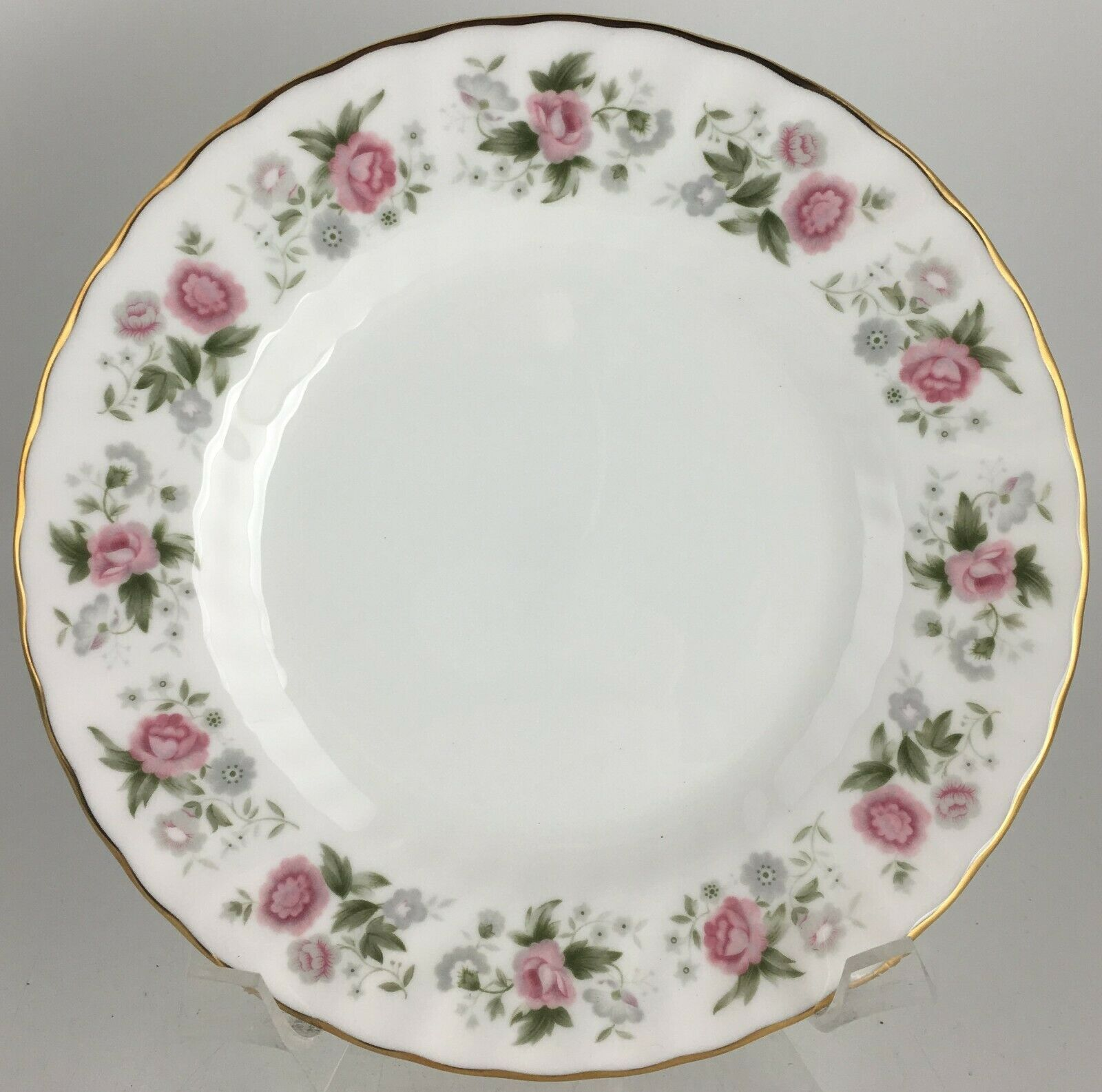 Minton Spring Bouquet Bread & butter plate - $5.00