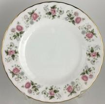 Minton Spring Bouquet Bread & butter plate - $5.00