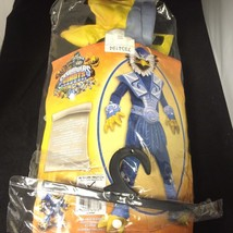 Kids Deluxe Skylanders Giants Jet-Vac Halloween Costume Medium - $18.99