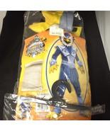 Kids Deluxe Skylanders Giants Jet-Vac Halloween Costume Medium - $18.99