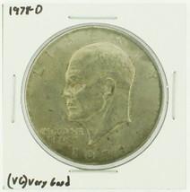 1978-D Eisenhower Dollar RATING: (F) Fine (N2-4340-12) - £2.40 GBP