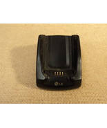 LG Wall Charger Black Fast Battery DC-B4W - $9.88
