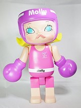 Hong Kong brothersfree Kenny Wong Kennyswork KINOSS BLOCK Big Boxing Molly Pink - $479.99