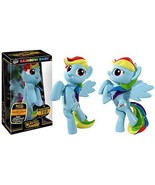 My Little Pony Limited Edition 2015, Rainbow Dash Hikari Vinyl Figure Funko - £37.43 GBP