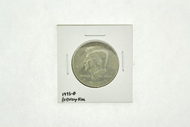 1995-D Kennedy Half Dollar (VF) Very Fine N2-3872-3 - $5.99