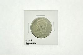 1995-D Kennedy Half Dollar (VF) Very Fine N2-3872-4 - $5.99