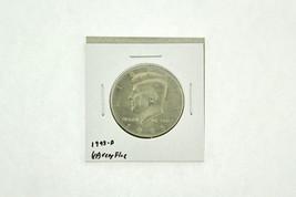 1995-D Kennedy Half Dollar (VF) Very Fine N2-3872-6 - $5.99