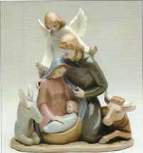 Nativity in color - MB-10528