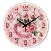 Cartoon-Decorative-Wall-Clock-For-Children-Room-Girls-Room-Wall-Decorati... - €40,71 EUR