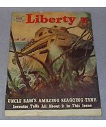 Liberty Magazine January 25, 1941 - $12.00