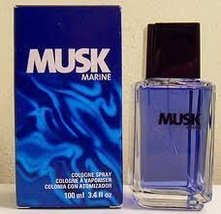 Avon Musk Marine Cologne Spray [Misc.] - $20.58