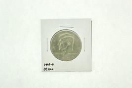 1995-D Kennedy Half Dollar (F) Fine N2-3881-4 - $4.99