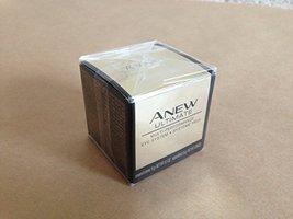 Avon Anew Ultimate 7s Eye System - Cream 0.5oz + Elixir 0.09oz [Misc.] - $20.57