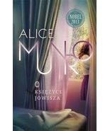 Ksiezyce Jowisza [Paperback] by Munro Alice - $29.39