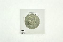 1995-D Kennedy Half Dollar (F) Fine N2-3881-5 - $4.99
