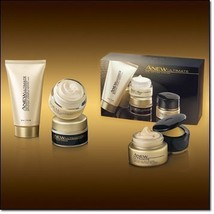 Avon Anew Ultimate Age Defying System [Health and Beauty] - $39.19