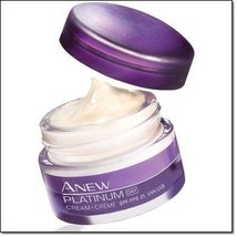 Anew Platinum Day Cream w/SPF 25 TRIAL SIZE [Misc.] - $10.78
